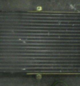 Радиатор ваз2110, приора без кондициоенера