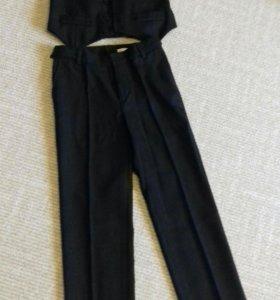 Комплект жилет+брюки на мальчика