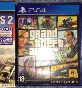 GTA5+ Watch Dogs2+ Rainbow six Осада|