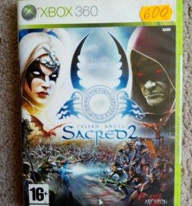 XBOX 360 Sacred 2