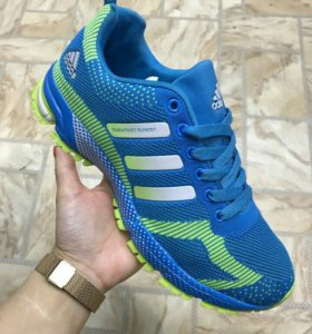 Новые мужские кроссовки размер 44