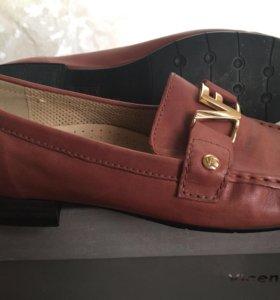 Туфли ( кожа)