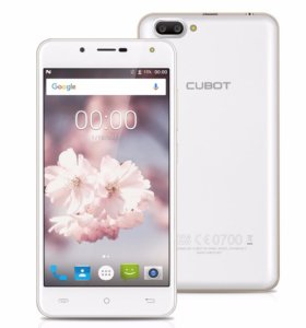 Cubot Rainbow 2 Android 7.0