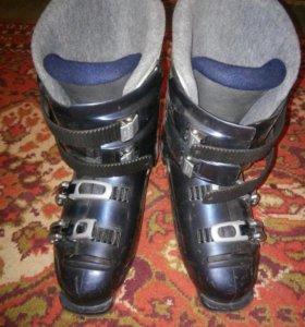 Ботинки для сноуборда Dalbello