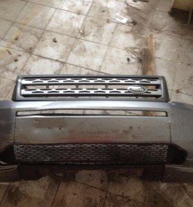 Фрилендр 2 передний бампер