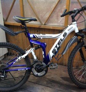 Продам Велосипед Stels торнадо