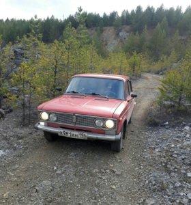 ВАЗ 2103, 1980Г.В.