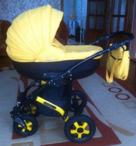 Детская коляска Камарелло Севилья