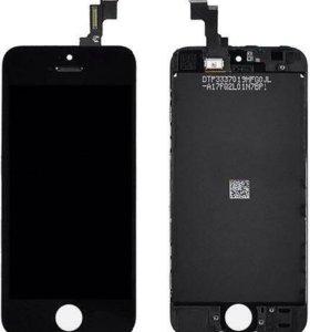 Модуль экрана iPhone 4,4s,5,5c,5s,se,6,6s