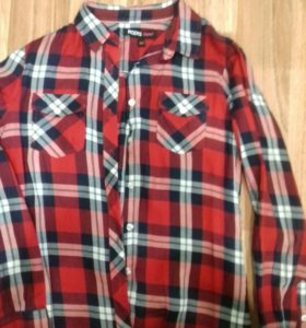 Рубахи, блузки
