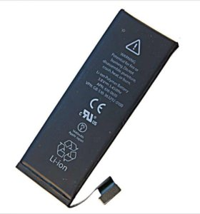 Аккумулятор (батарея) iPhone 4,4s,5,5c,5s,se,6,6s