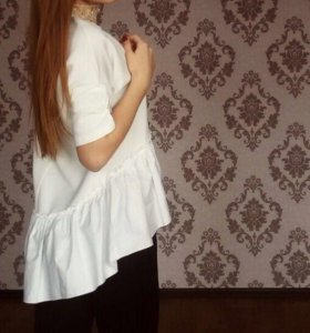 Новая блузка С БИРКАМИ!