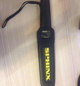 Металлоискатель SPHINX BM611