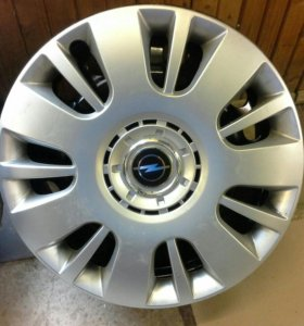Диски R16 5.110 Opel Astra h