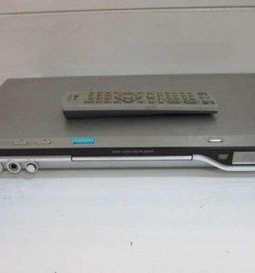 Продам DVD-плеер LG