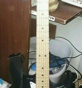 Электрогитара Behringer Centari USB Guitar iAXE62