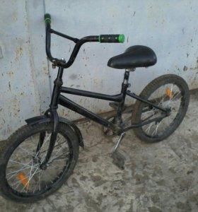 Пародия BMX велосипед Forward