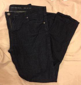 Джинсы и брюки Calvin Klein