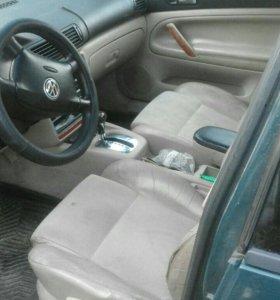 Volkswagen Passa B5