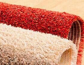 Стирка ковров с доставкой до квартиры