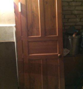 Двери 70