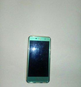 Телефон Wileyfox swift2