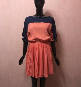 Новое женское летнее платье