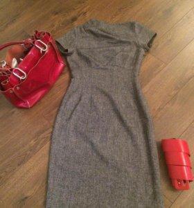 Платье/сумка