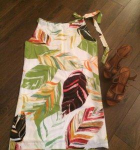 Платье/ босоножки