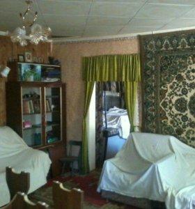 Дом, 54.7 м²