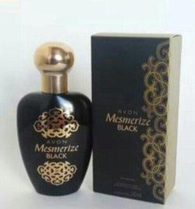 парфюм MESMERIEZ BLECK