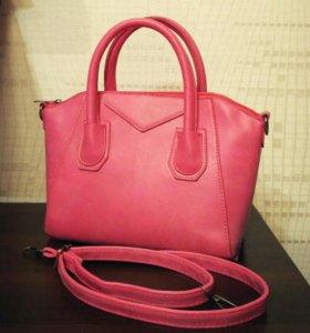 Новая сумка