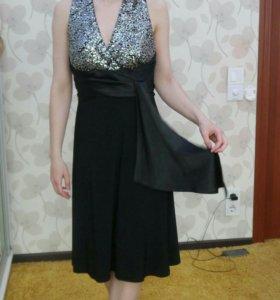 Вечернее платье, 42-44