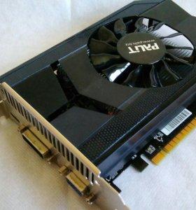 Palit GTX 650 Ti 1gb gddr5