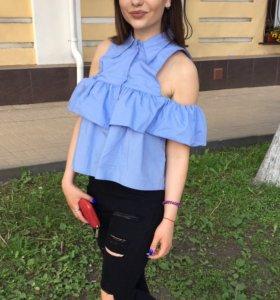 Рубашка XS/S