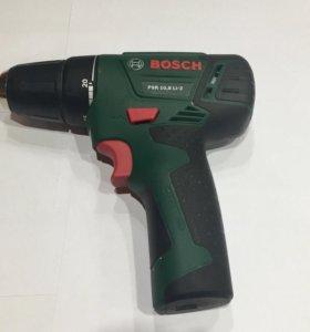 Шуруповёрт Bosch 10,80 li-2