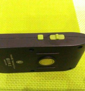 Bluetooth Handsfree устройство с функцией a2dp