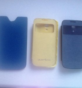 Galaxy S4mini