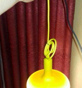Подвесной светодиодный светильник