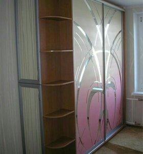 Шкафы-купе!