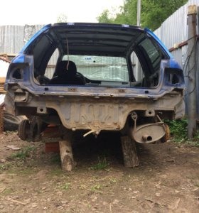 Honda Civic EG4 d13b2 продаю на запчасти
