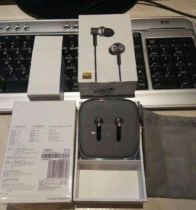 Xiaomi mi hybrid pro hd наушники, новые
