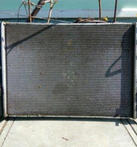 Радиатор КИА церато 3