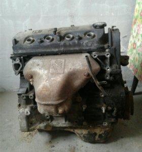 Двигатель Хонда Honda F23А