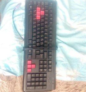 Клавиатура X7 G300