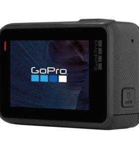 GoProHero5