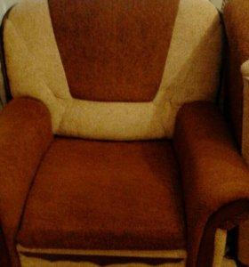 Кресло- кровать (б/у)