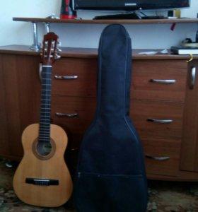 Гитара для ребёнка 6 - 10 лет