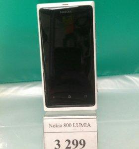 Nokia 800lumia