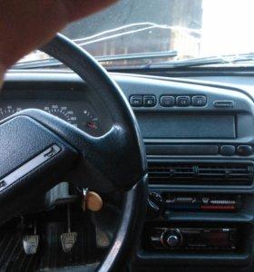 Автомобиль ваз 21093